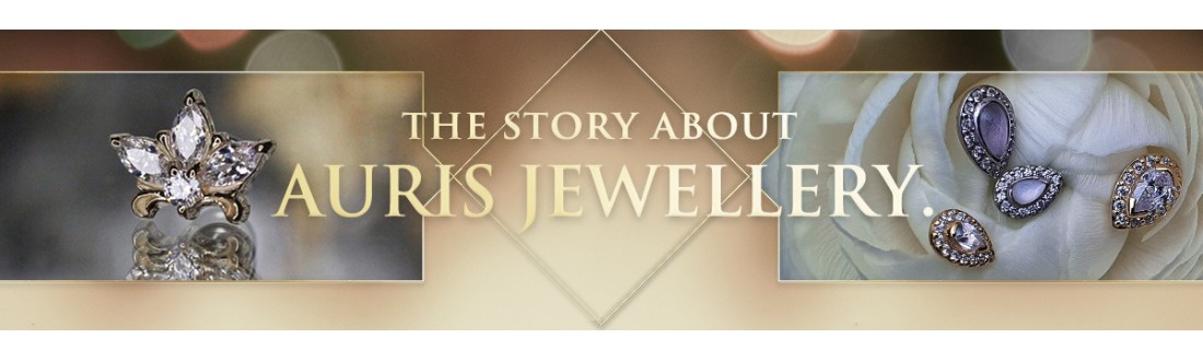 The story about Auris Jewellery